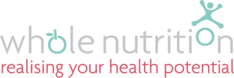 Whole Nutrition - realising your health potential